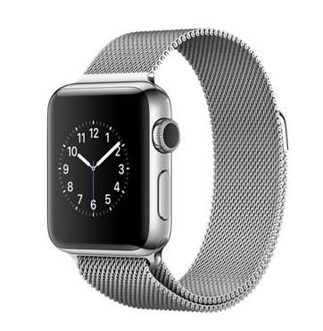 Apple Watch 38 mm