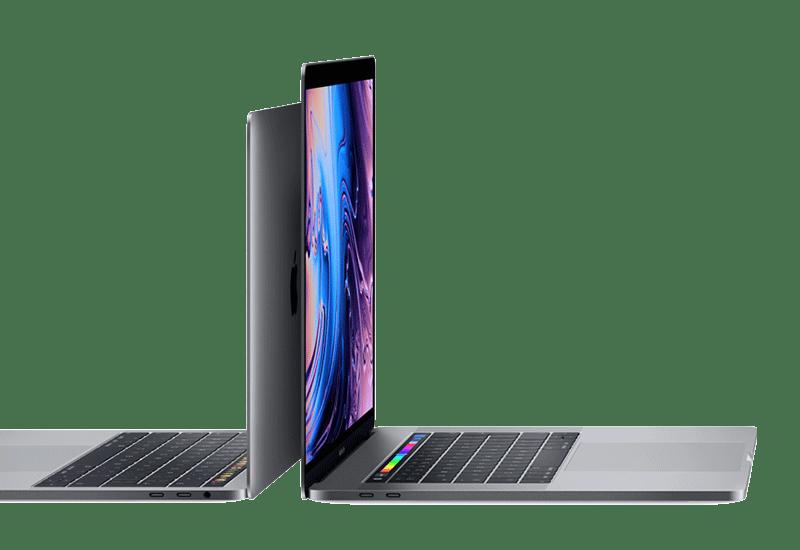 Spesialkonfigurert Mac