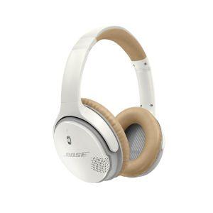 Bose SoundLink II trådløse hodetelefoner hvit