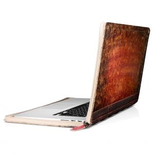 Twelve South BookBook Rutledge for 15-tommers MacBook Pro Retina
