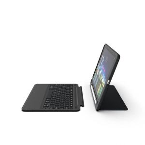 ZAGG Slim Book Go for iPad 9,7-tommer