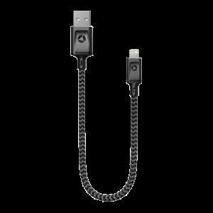 Nomad 30cm lightning kabel