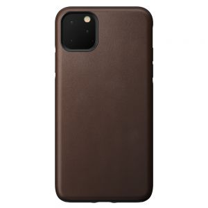 Nomad Rugged Case til iPhone 11 Pro Max - Brun