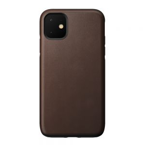 Nomad Rugged Case til iPhone 11 - Brun