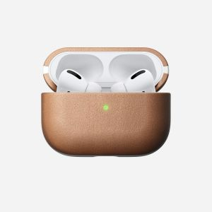 Nomad AirPods Pro skinnetui - Natural