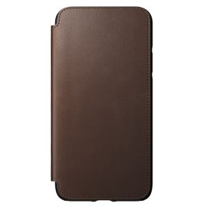 Nomad Rugged Folio til iPhone 11 Pro Max - Brun