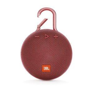 JBL Clip 3 - Rød