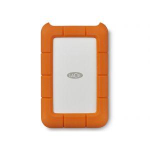 LaCie Rugged USB-C 5TB (HDD)