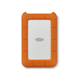 LaCie Rugged USB-C 5TB (HDD)
