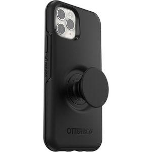 Otter + Pop iPhone 11 Pro Symmetry-deksel - svart