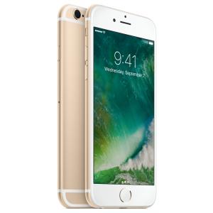 iPhone 6s 32 GB  i gull