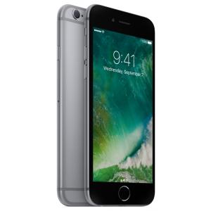 iPhone 6s 32 GB i stellargrå