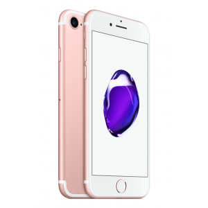 iPhone 7 128 GB – rosegull