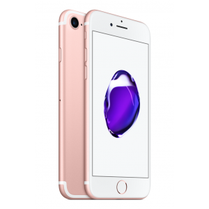 iPhone 7 256 GB i rosegull