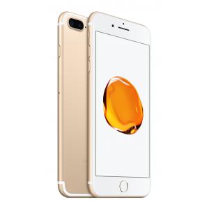 iPhone 7 Plus 128 GB i gull