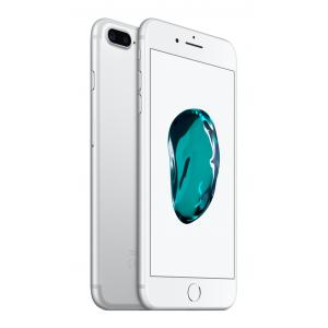 iPhone 7 Plus 128 GB i sølv