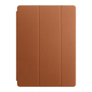 Apple Leather Smart Cover for iPad Pro 12,9-tommer i lærbrun