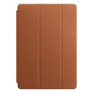 Apple Leather Smart Cover til 10,5-tommers iPad Pro i lærbrun