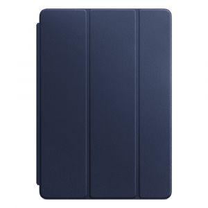 Apple Leather Smart Cover til 10,5-tommers iPad Pro i midnattsblå