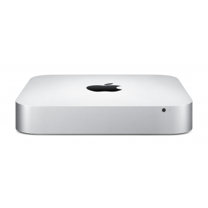 Mac mini 1,4 GHz i5 med 500GB harddisk (2014)