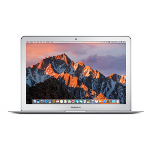 MacBook Air 13-tommer 1,8 GHz 128 GB