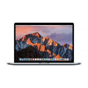 MacBook Pro 15-tommer med Touch Bar 2,8 GHz 256 GB i stellargrå (2017)