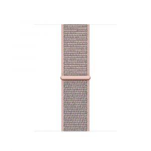 Apple Sport Loop 40 mm - Pink Sand