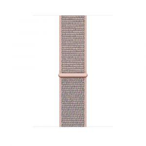 Apple Sport Loop 44 mm - Pink Sand