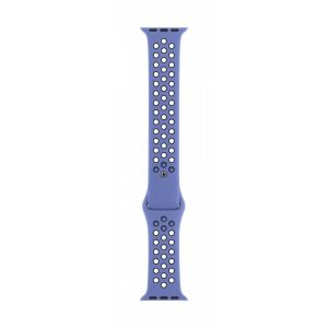 Nike Sport Band 40/38 mm - Royal Pulse/Black