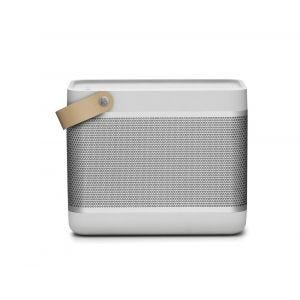 B&O Beolit 17 bærbar høyttaler - Sølv