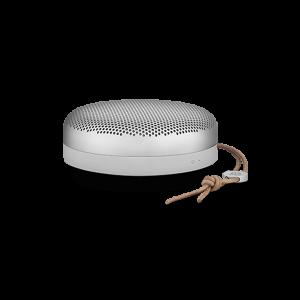 B&O Beoplay A1 høyttaler - aluminiumsgrå