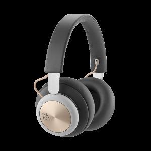 B&O BeoPlay H4 hodetelefoner - koksgrå