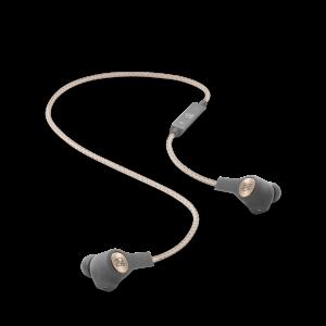 B&O Beoplay H5 trådløse ørepropper - sandbrun/grå