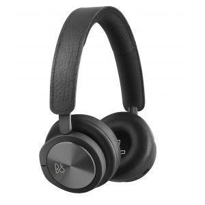 B&O Beoplay H8i trådløse hodetelefoner med støykansellering - svart