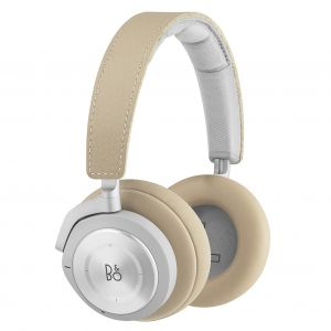 B&O Beoplay H9i trådløse hodetelefoner med støykansellering - lys brun