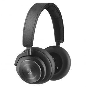 B&O Beoplay H9i trådløse hodetelefoner med støykansellering - svart
