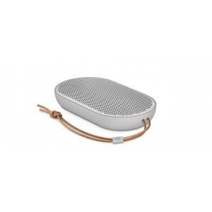 B&O Beoplay P2 trådløs høyttaler - grå