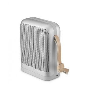 B&O Beoplay P6 trådløs høyttaler - naturlig