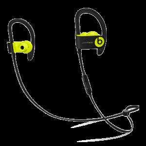 Powerbeats3 trådløse ørepropper - gul
