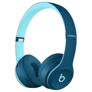 Beats Solo3 Pop Trådløse hodetelefoner - Blå