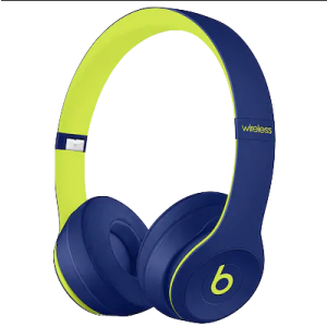Beats Solo3 Pop Trådløse hodetelefoner - Indigo