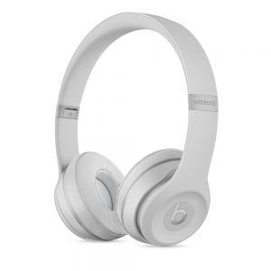 Beats Solo3 trådløse hodetelefoner - matt sølv