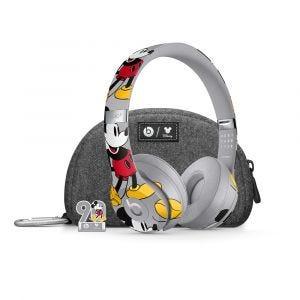 Beats Solo3 trådløse hodetelefoner – Mickey's 90th Anniversary Edition