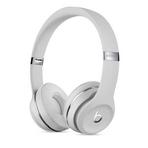 Beats Solo3 Icon Collection trådløse hodetelefoner – sølv
