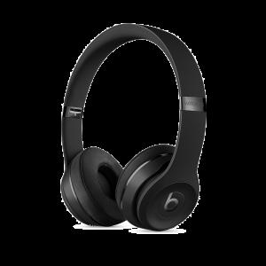 Beats Solo3 trådløse hodetelefoner - svart