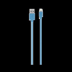 Belkin 1,2m MIXIT↑ USB til Lightning-kabel blå