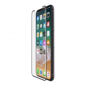 Belkin iPhone X/XS Skjermbeskytter i herdet glass