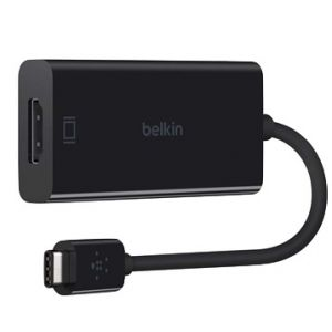 Belkin USB-C - HDMI Adapter