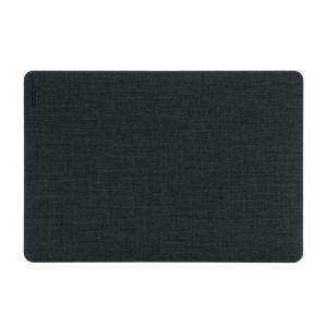 Incase teksturert deksel i hardplast og Woolenex for 15-tommers MacBook Pro med Thunderbolt 3 (Blå)