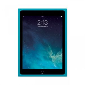 Logitech BLOK-skall for iPad Air 2 - blå